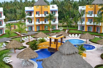 Picture of Hotel Villas Coco Mango in Barra de Navidad