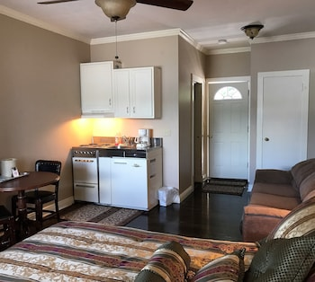 Obrázek hotelu Hostel Coral City ve městě Sunny Beach