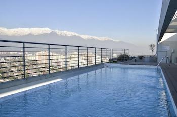 Image de Norus Apartments Las Condes à Santiago
