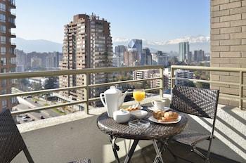 Foto di Norus Apartments Las Condes a Santiago