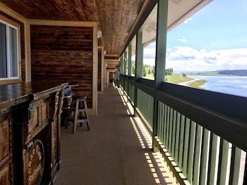 A(z) Lake View Suites hotel fényképe itt: West Yellowstone