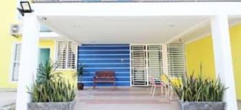 Gambar OYO 90132 Come Inn Premium di Kuala Terengganu