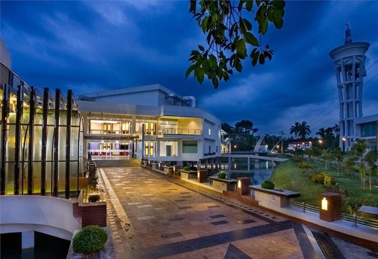 BRAC-CDM Rajendrapur, Pirozali, Otel Sahası