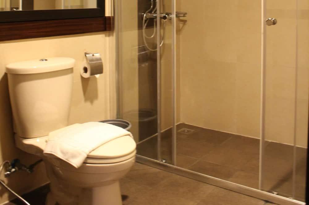 Studio Suite - Bilik mandi