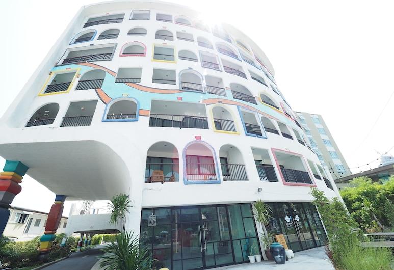 蒙塔納沃奧酒店, 華欣