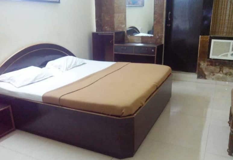 Stay Inn Mumbai, Mumbai, Dvojlôžková izba typu Deluxe, Hosťovská izba