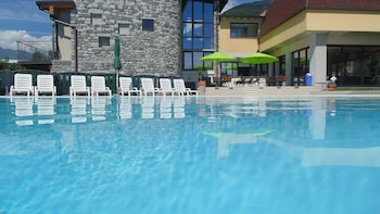 Picture of Hotel Camping Europa in Domaso