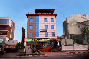 Picture of FabHotel KSR Park Hitec City in Hyderabad
