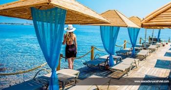 在艾瓦哲克的阿索斯狄奥尼索斯酒店 - 仅限成人入住照片