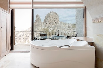 Picture of Hermes Cave Hotel in Nevsehir