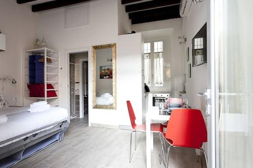 義式公寓飯店