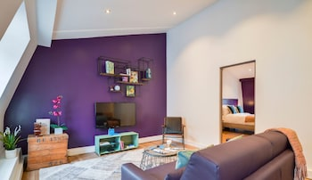 Picture of Sweet inn Apartments Palais Royal in Paris