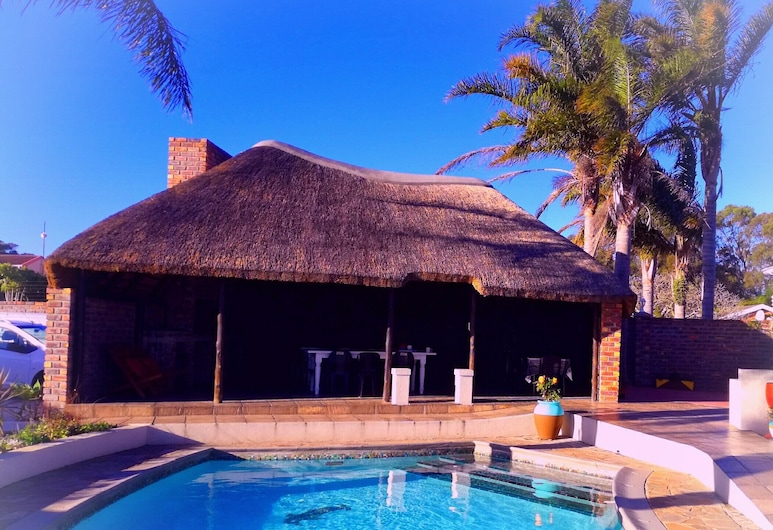 Framesby Guesthouse, Port Elizabeth, Outdoor Pool