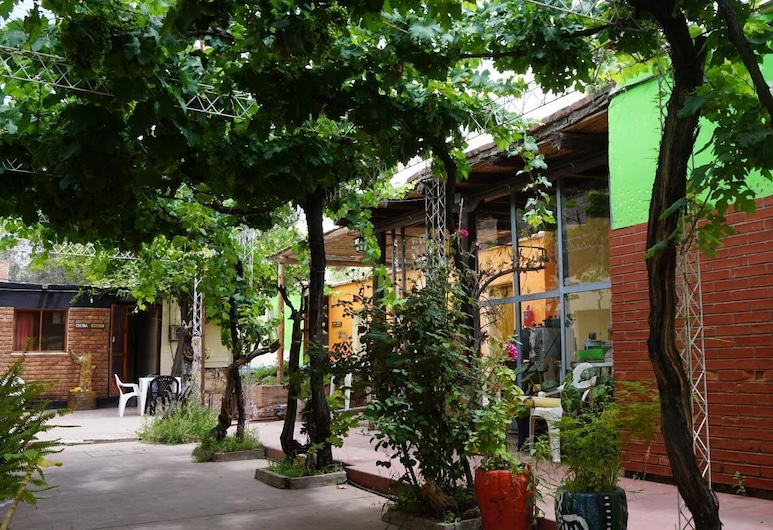 Eco Hostel Valle Fertil - Adults Only, San Agustin de Valle Fertil, Property Grounds