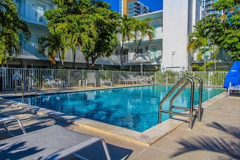 Picture of Park Royal Miami Beach, a VRI resort in Miami Beach