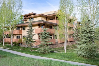 Nuotrauka: Canyon Creek Condos by RLC, Steamboat Springs