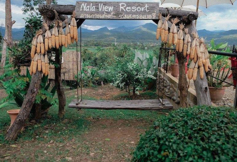 普阿娜拉景觀度假村, 普阿, 標準客房, 住宿範圍