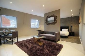 Picture of Mansio Suites Park Square in Leeds