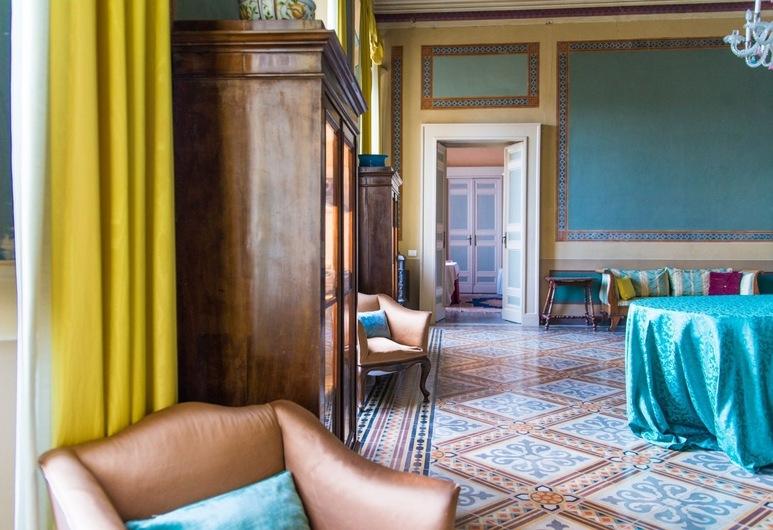 Palazzo Romani Adami, Fermo, Интерьер отеля