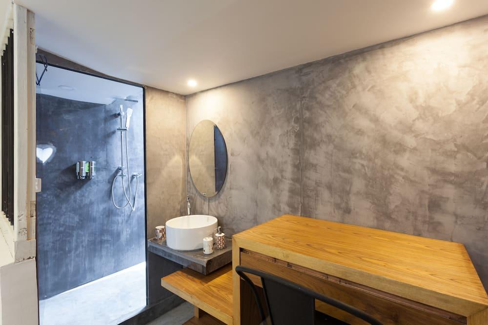 Standard Room, Private Bathroom - Bathroom