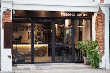 Picture of Feel Good Hostel in Phuket