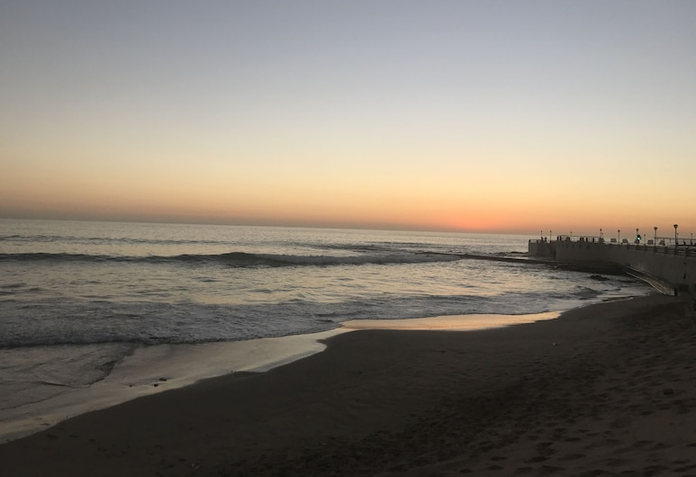 Beach Condo, Port Elizabeth, Strönd