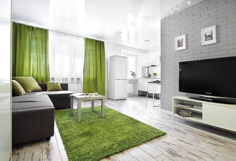 PaulMarie Apartments in Brest, Брест