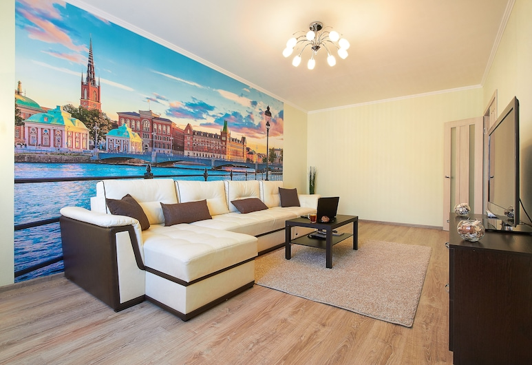 PaulMarie Apartments in Gomel, Gomel