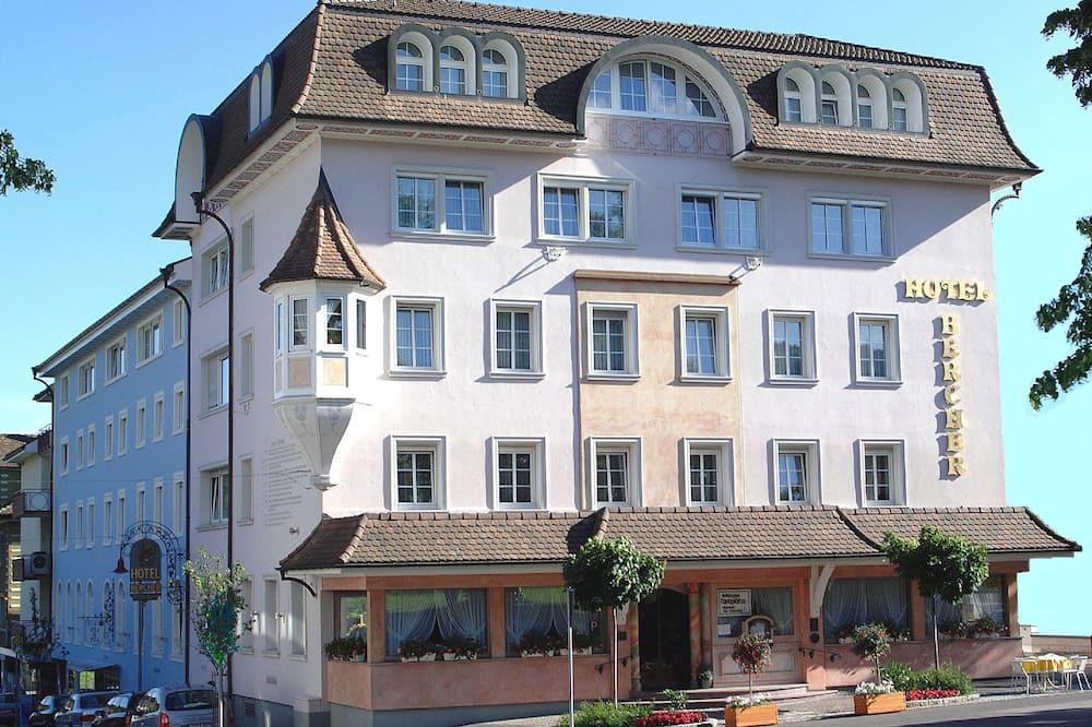 Genuss- und Wellnesshotel Bercher