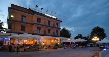 Picture of Primavera Hotel in Mestre