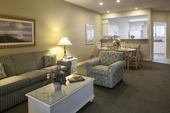 Picture of Carolina Club by Spinnaker Resorts in Hilton Head Island