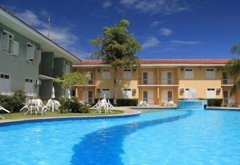 Boulevard Praia, Porto Seguro, Pool