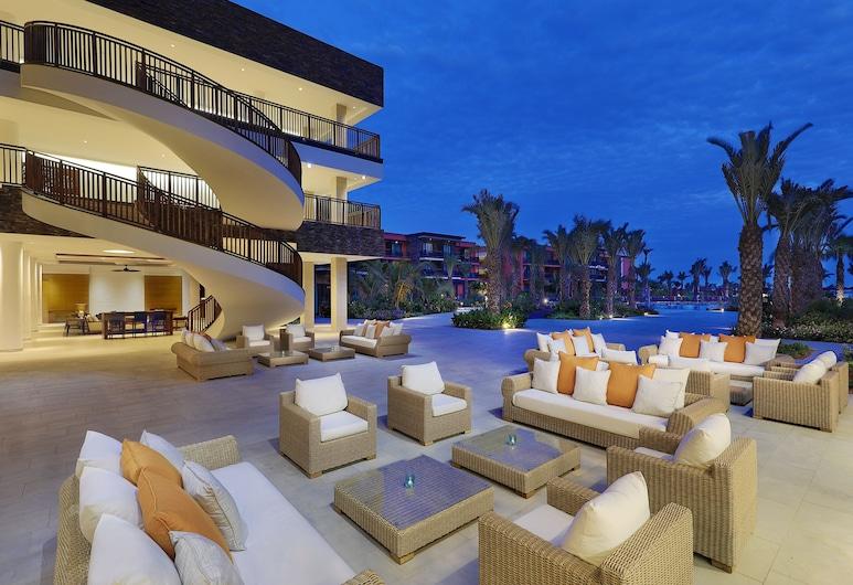 Hilton Cabo Verde Sal Resort, Sal, Terrasse/Patio