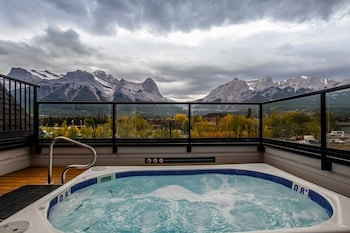 Picture of Basecamp Resorts Canmore in Canmore