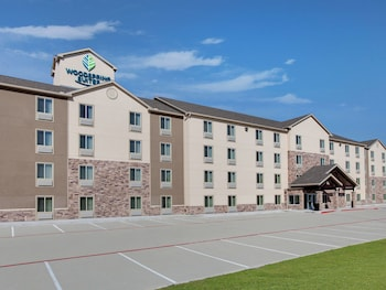 Picture of WoodSpring Suites Houston Northwest in Houston