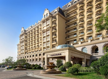 Picture of Qingdao Impression Hotel in Qingdao
