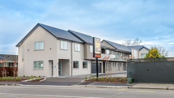 Picture of Golden Star Motel in Christchurch