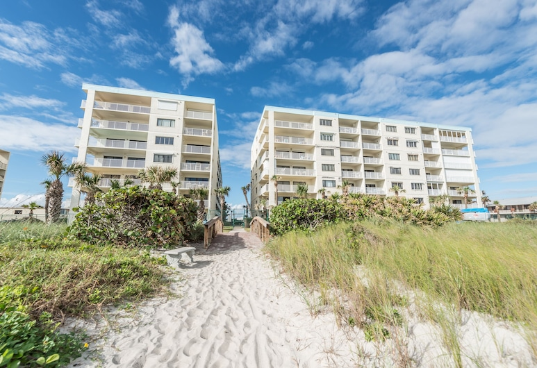 Sandcastles by Stay in Cocoa Beach, Cocoa Beach