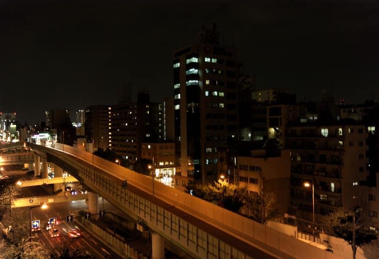 게스트하우스 아사히, 오사카, 숙박 시설에서 보이는 전망