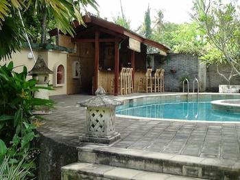 Obrázek hotelu Villa Yukie Senggigi ve městě Senggigi