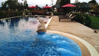 素可泰素可泰度假村的相片
