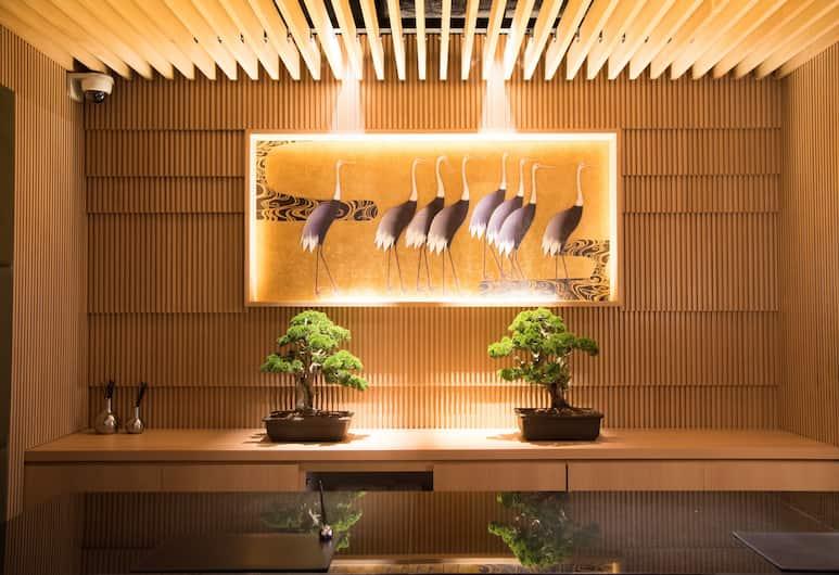 The Centurion Hotel Classic Akasaka, Tokió