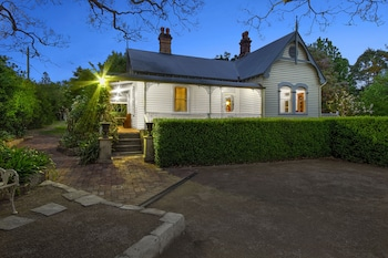 Picture of Plynlimmon -The Cottage at Kurrajong Luxury B&B in Kurrajong