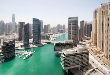 Picture of Faraway Homes - Bay Central in Dubai