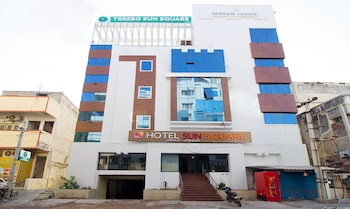 Picture of Treebo Sun Square in Vijayawada