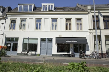Picture of Hotel Sleep well in Utrecht