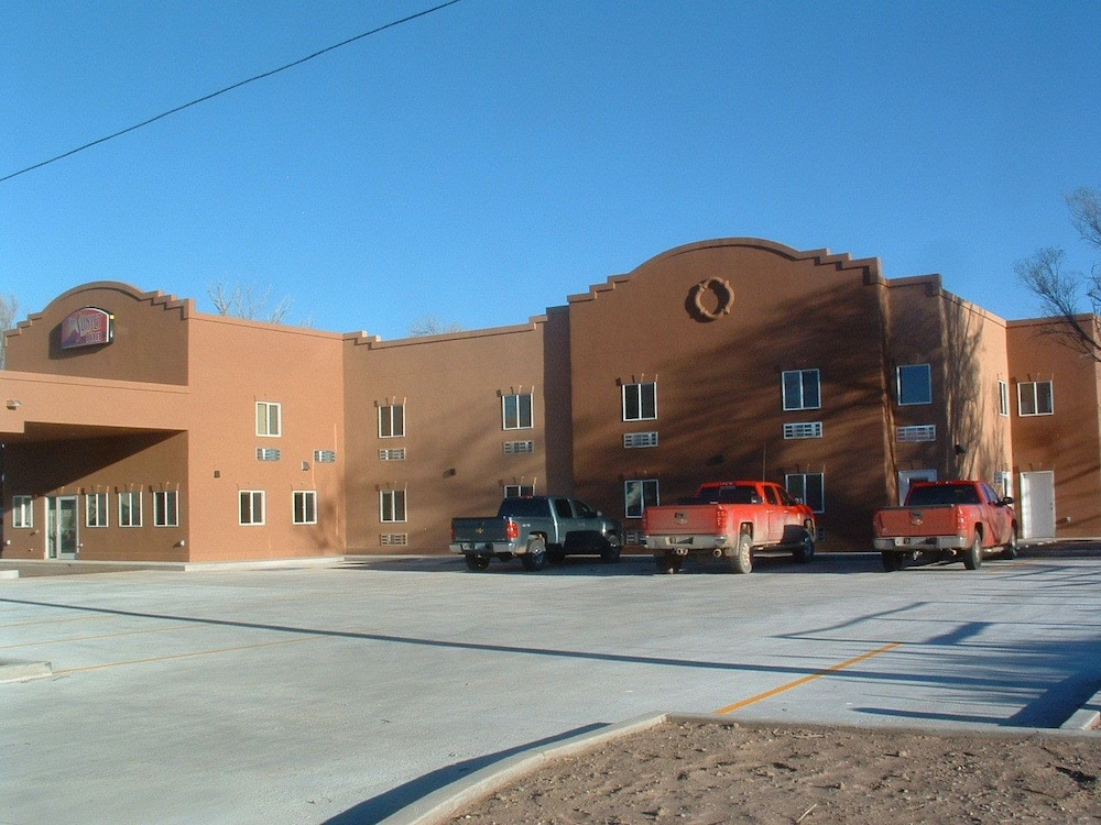 The Sunset Inn Alamosa