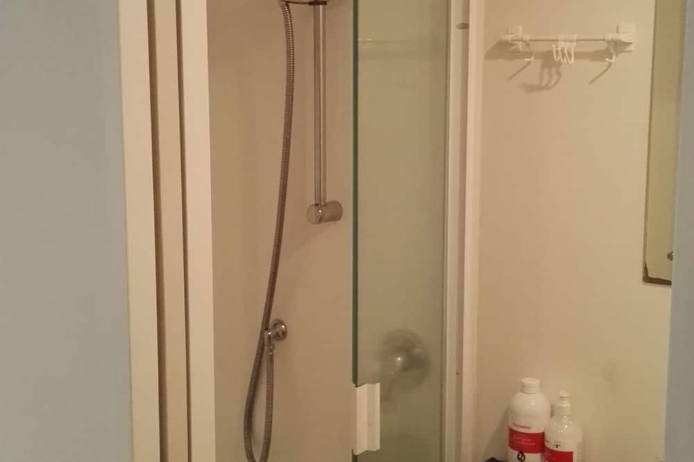Lejlighed - 1 soveværelse - Badeværelse