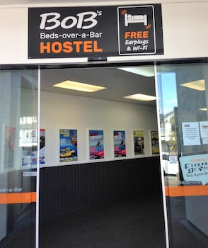 Picture of BoBs Hostel in Taupo
