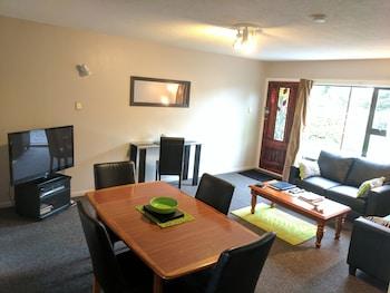 ภาพ Classique Lodge Motel ใน ไครสต์เชิร์ช